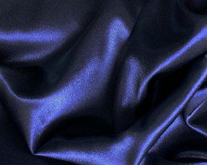 Dames panty's blauw