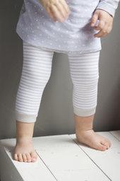 Breton Stripe Legging