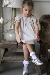 Lace Cuff Sock