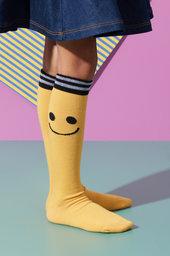 Smile Knee-High