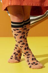 Leopard Knee-High