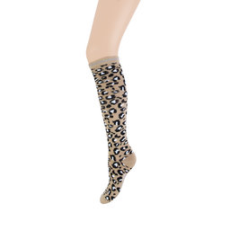 Kniekous Leopard