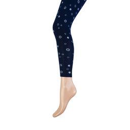 Legging Bloem Lang