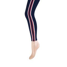 Legging Gebreide Bies Lang