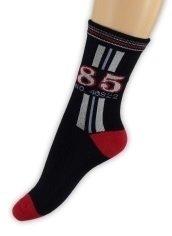 Eighty Five Sock