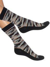 Driftwood Sock