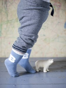 Baby Boy Sock